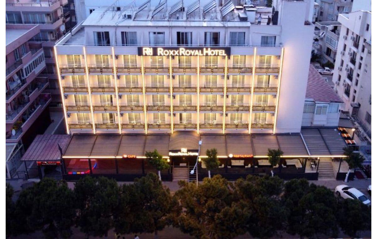 Hotel Roxx Royal