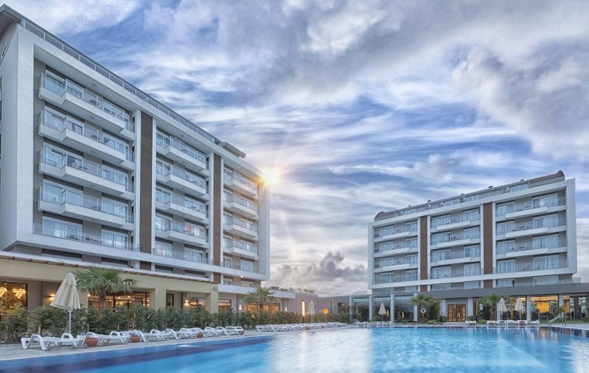 Sherwood hoteli
