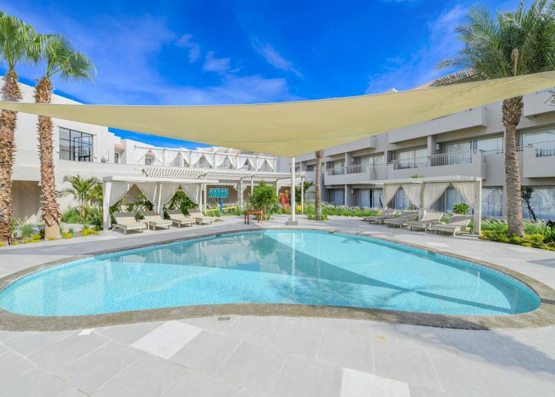 Hotel Jaz Casa del Mar Beach Delux