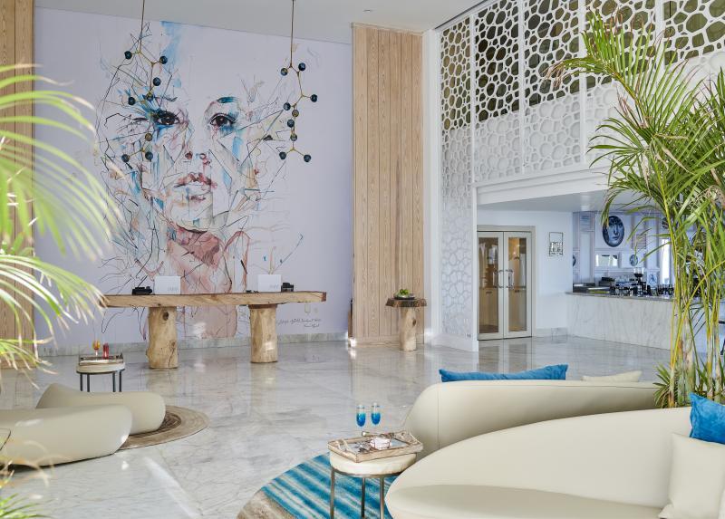Hotel Steigenberger Pure Lifestyle