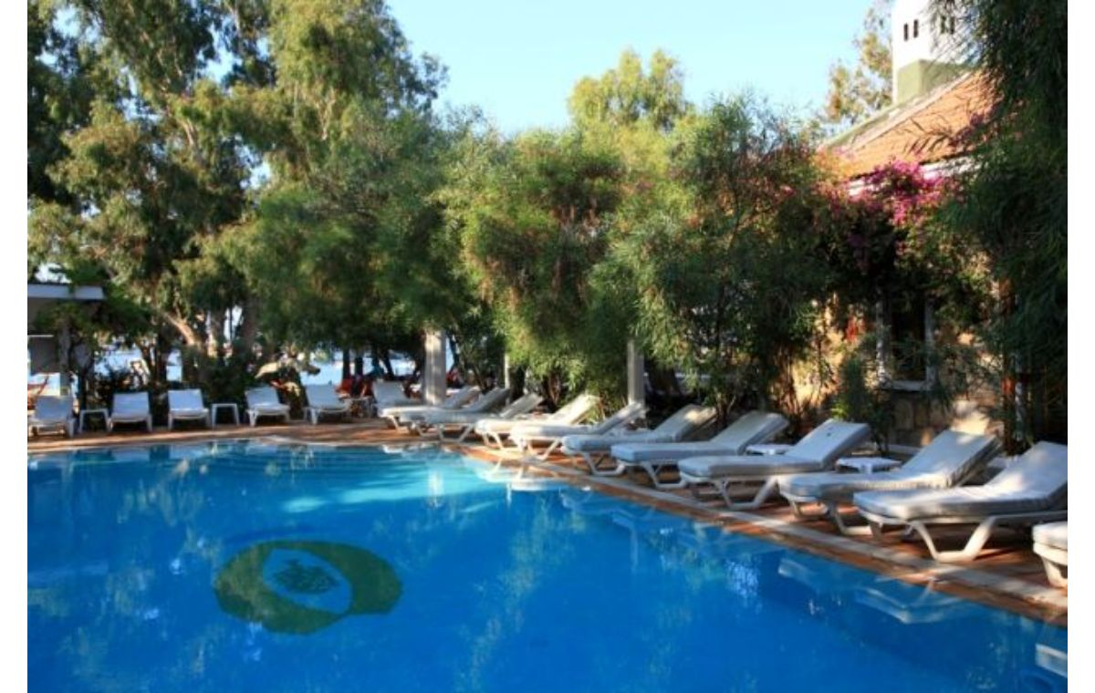 Okaliptus Hotel Bodrum