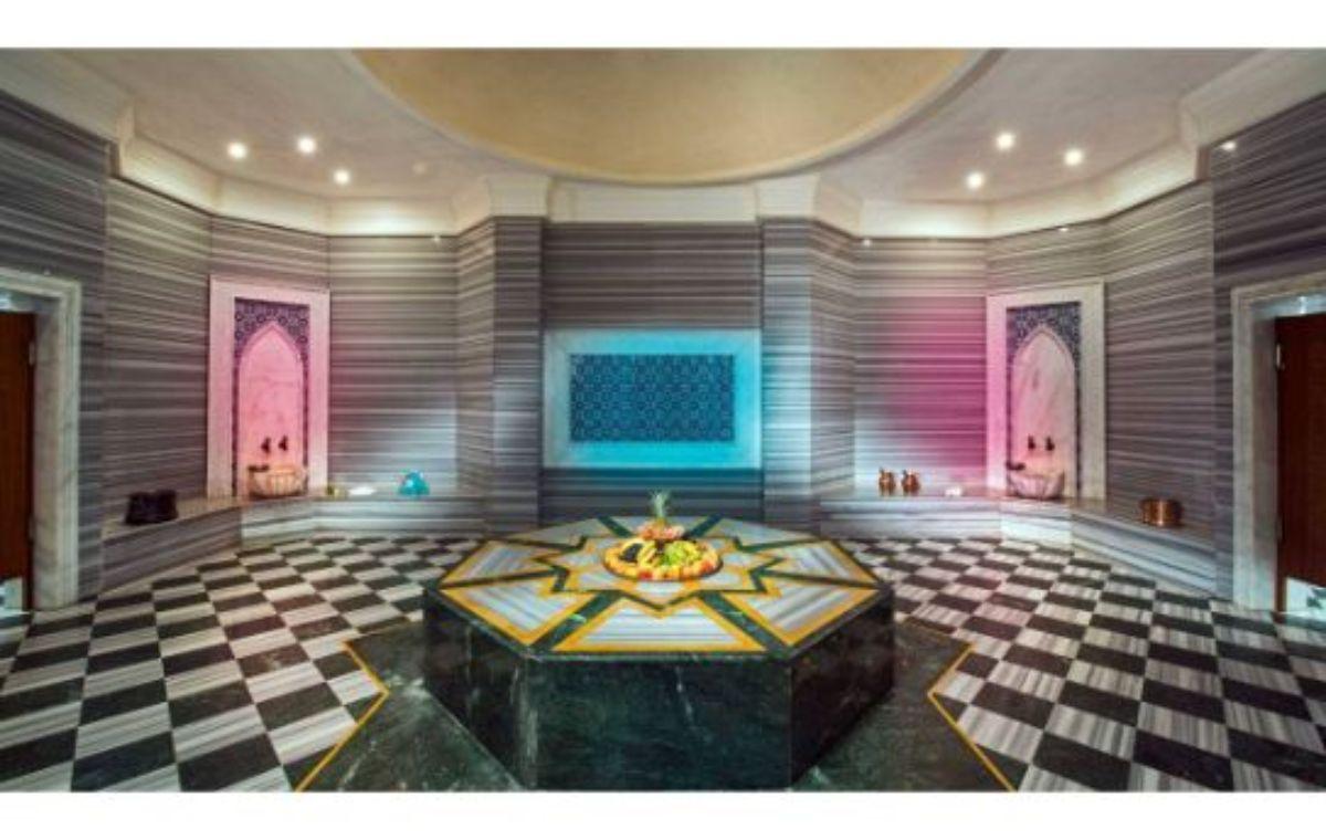 Vogue Hotel Supreme Bodrum