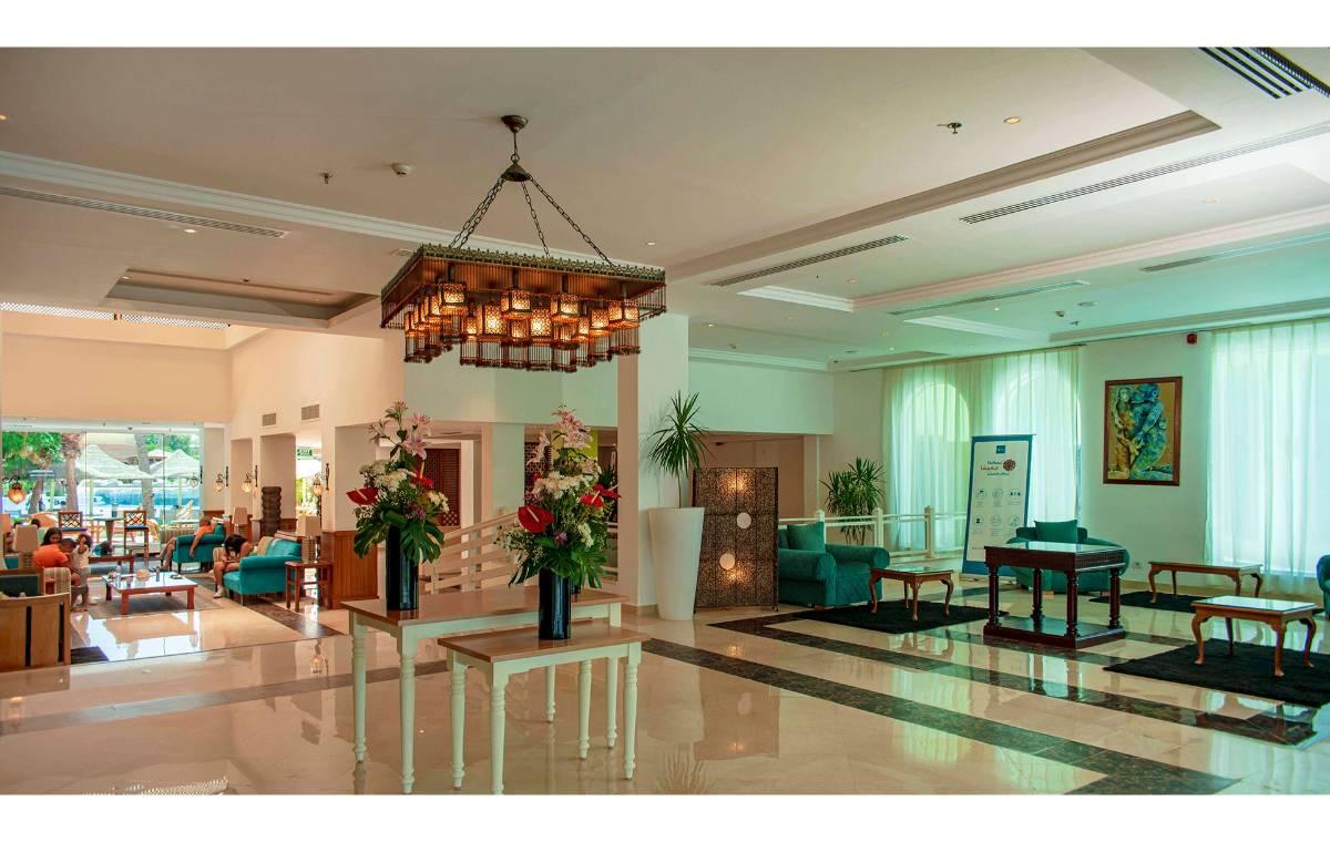 Sierra Hotel Sharm el Sheikh