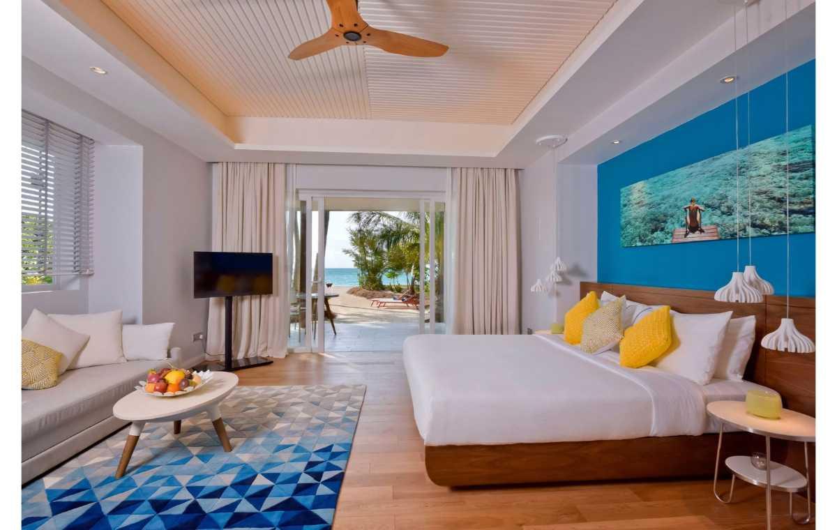 Kandima Maldives Hotel
