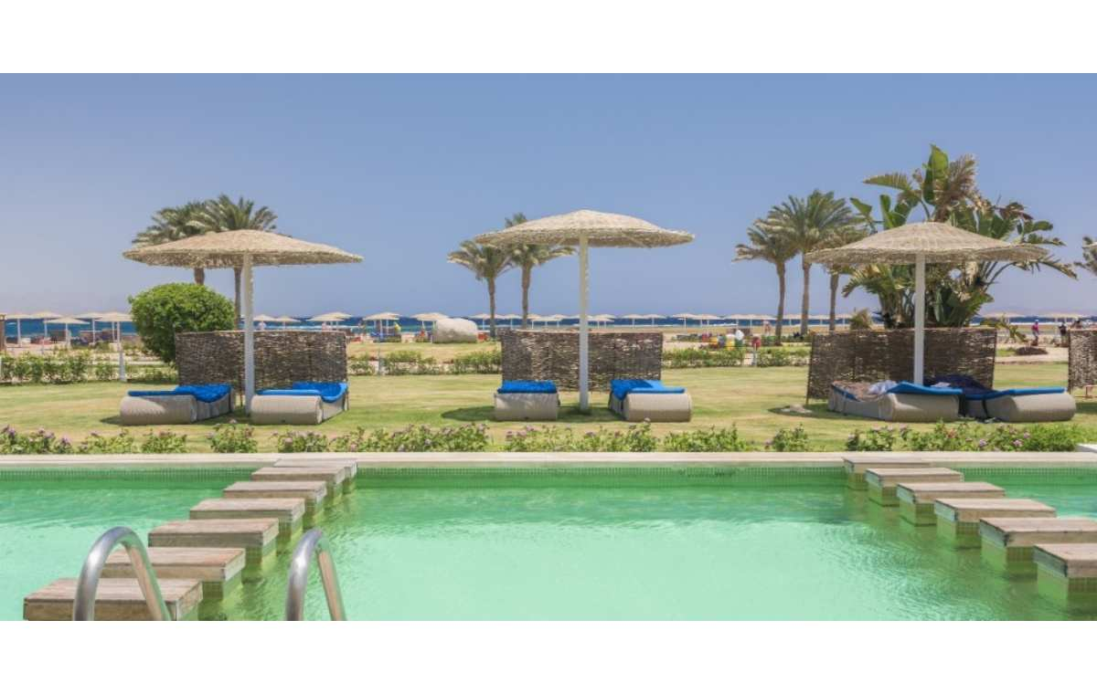 Hotel Barcelo Tiran & Resort