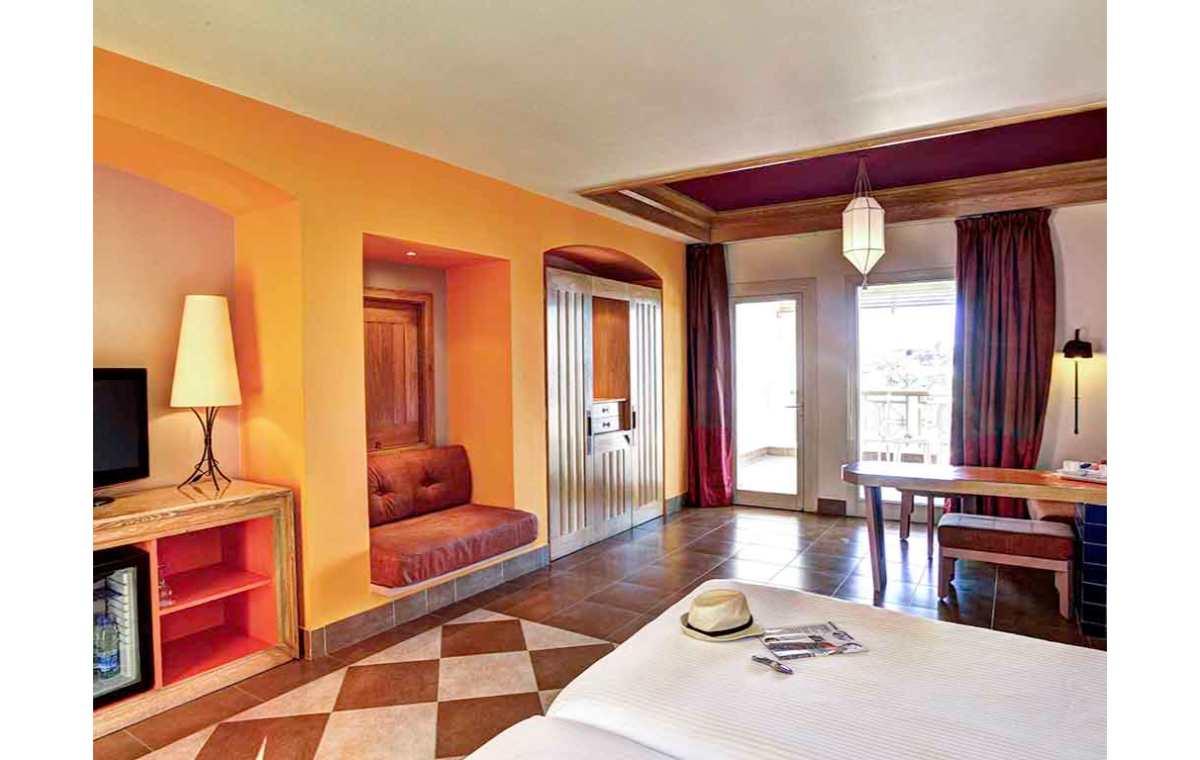 Hotel Novotel Beach Sharm El Sheikh