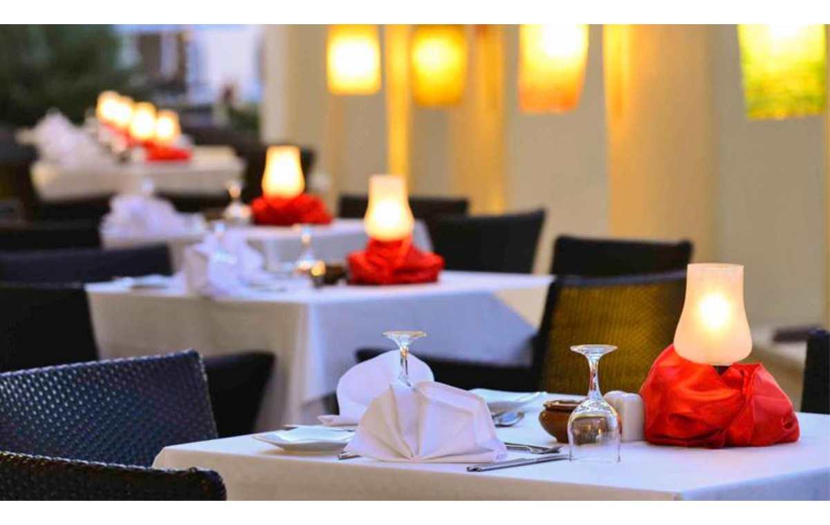 Hotel Novotel Palm Sharm El Sheikh