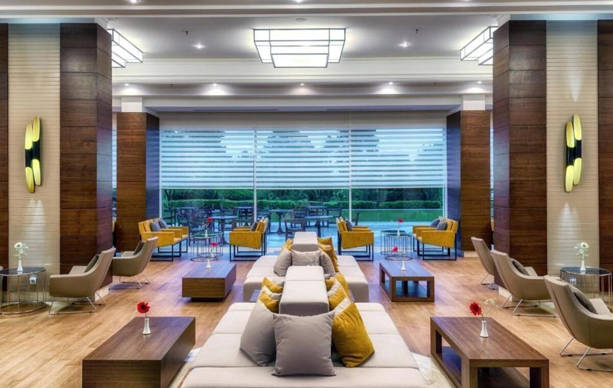 Hotel Miarosa Ghazal Resort