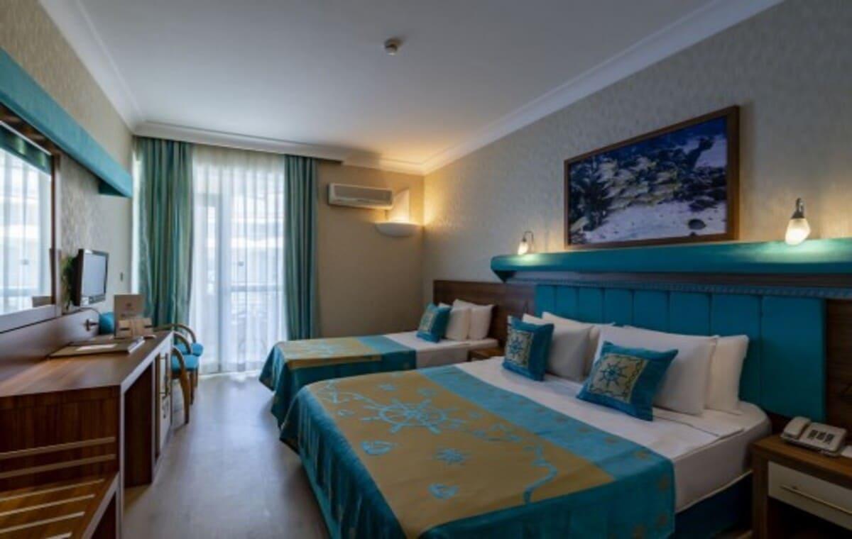 Hotel Miarosa Kemer Beach