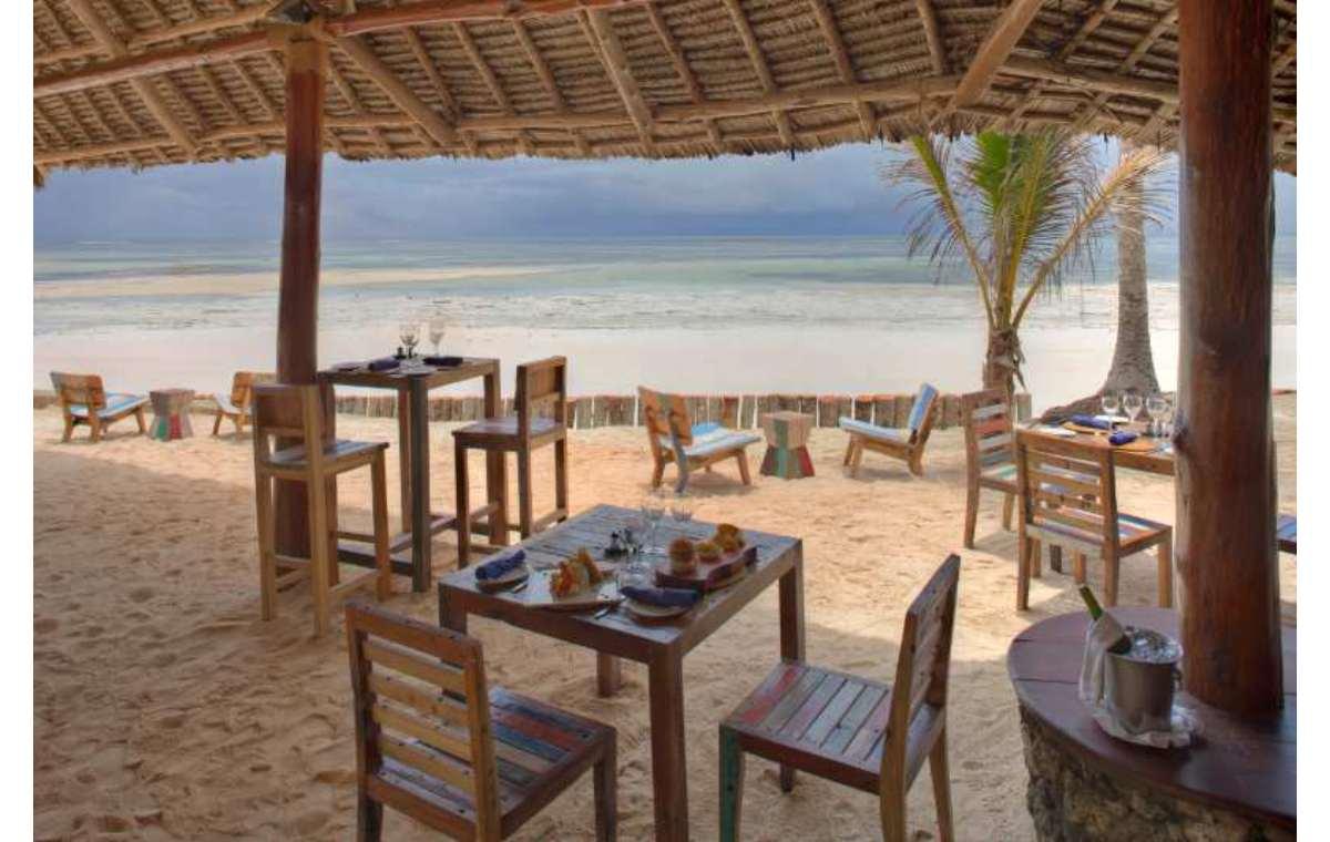 Hotel Bluebay Beach Resort & Spa 4+*
