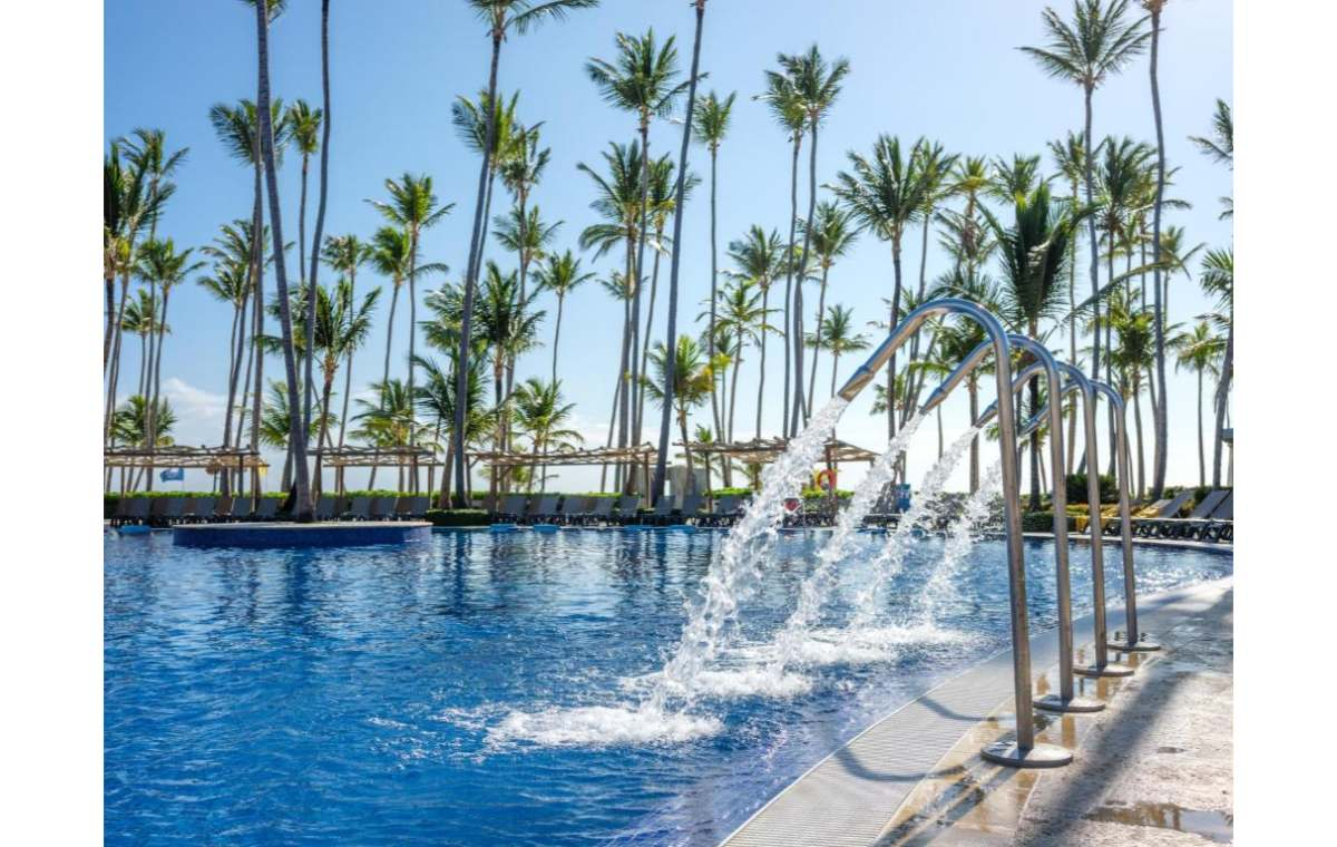 Hotel Barcelo Bavaro Beach 4+*