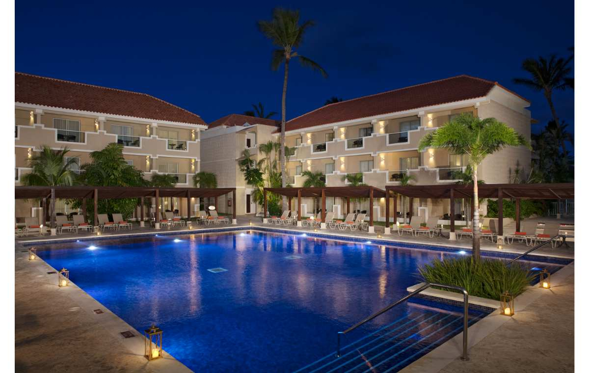 Hotel Excellence Punta Cana 5*