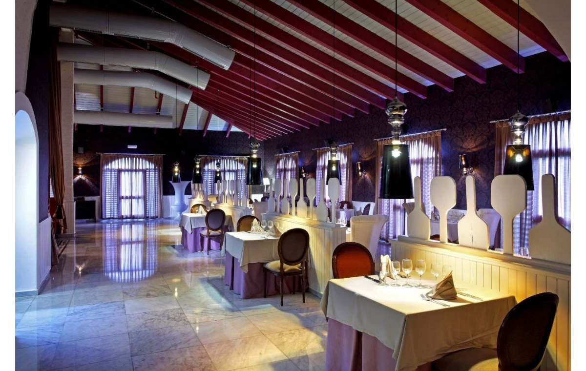 Grand Palladium Bavaro Suites Resort & Spa 5*