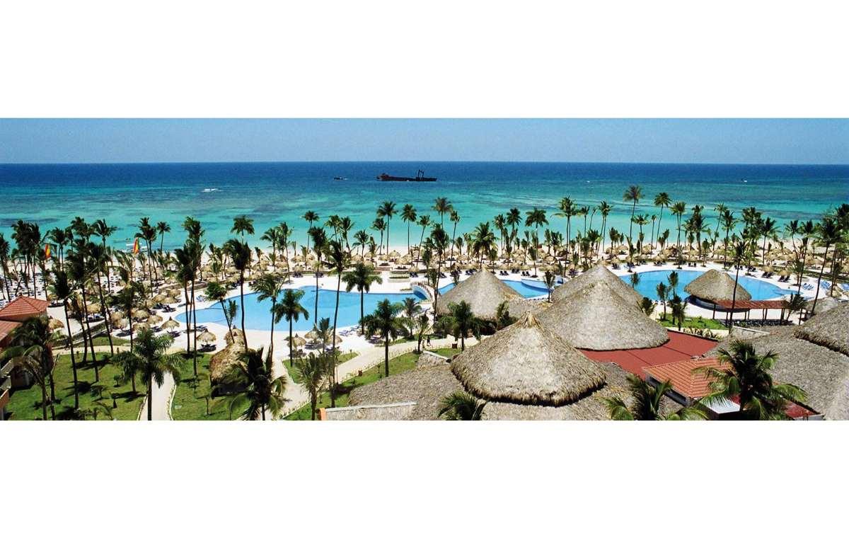 Bahia Principe Luxury Ambar 5*