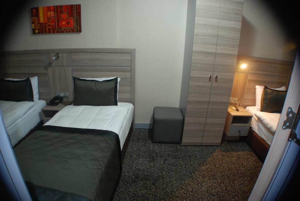 Hotel Sinem